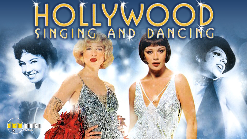 Hollywood Singing and Dancing - Collection online DVD rental