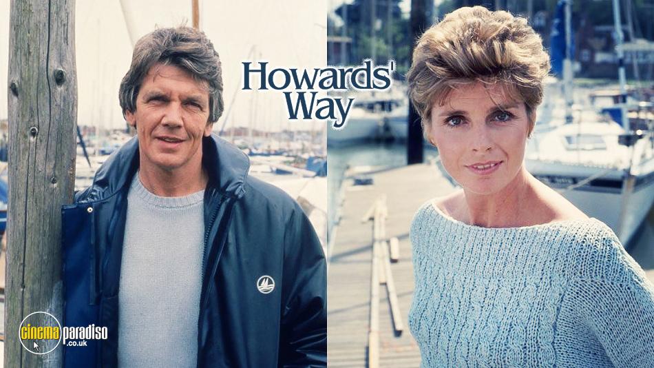 Howard's Way online DVD rental