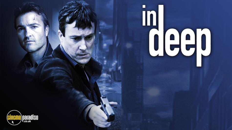 In Deep Series online DVD rental