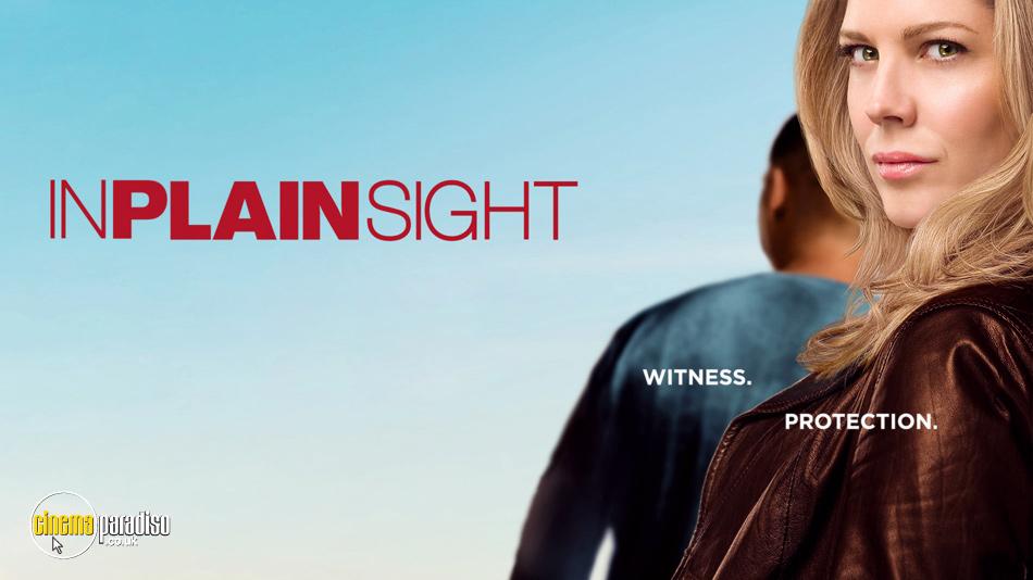 In Plain Sight online DVD rental