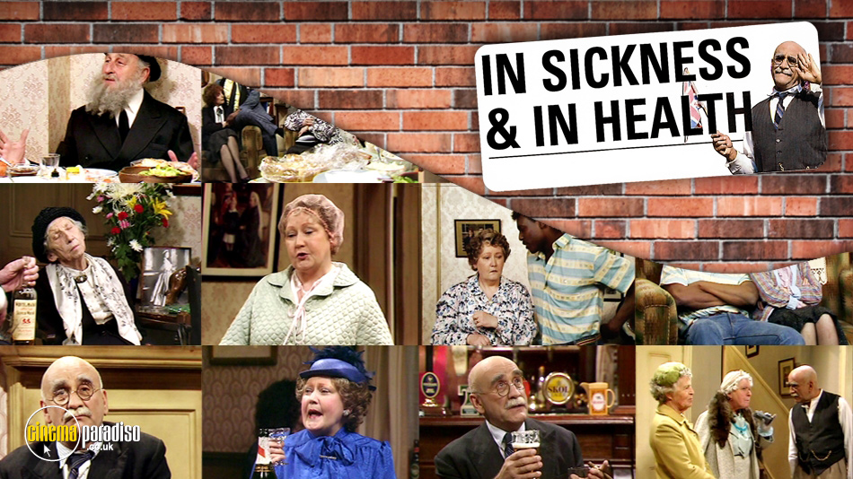 In Sickness and in Health online DVD rental