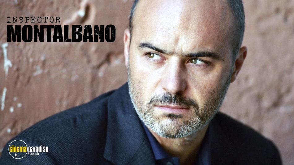 Inspector Montalbano (aka Il commissario Montalbano) online DVD rental
