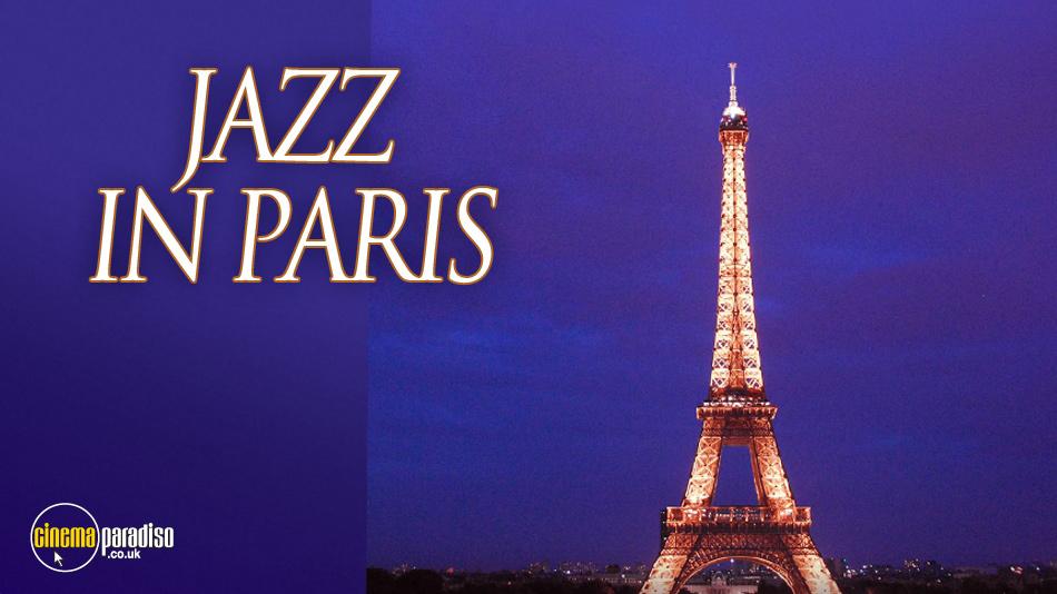 Jazz in Paris online DVD rental