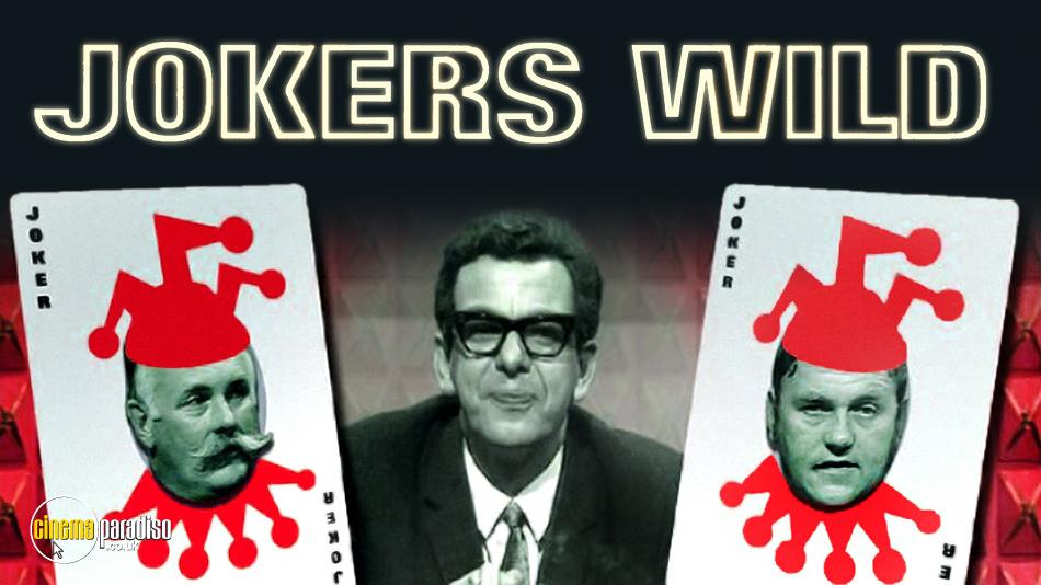 Jokers Wild online DVD rental