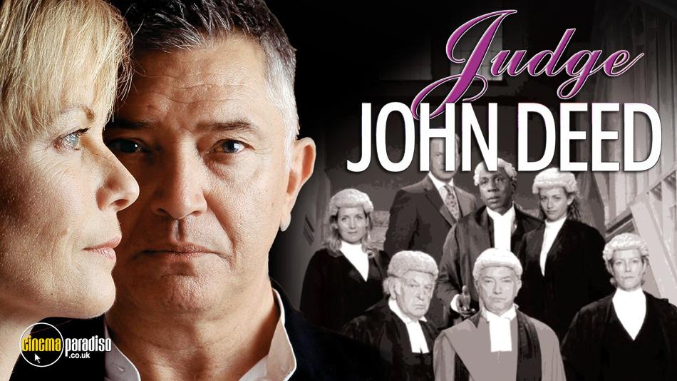 Judge John Deed online DVD rental