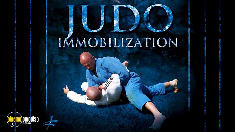 Judo Immobilization online DVD rental