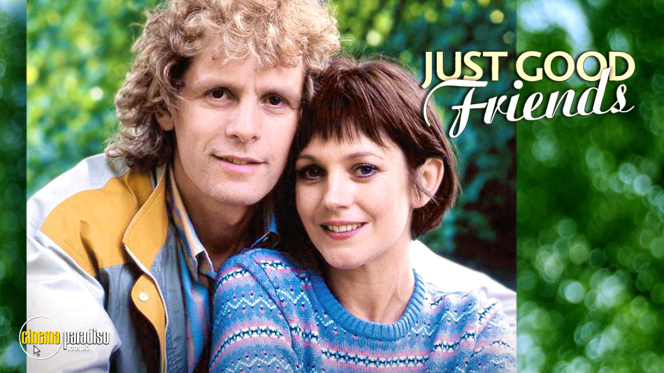Just Good Friends online DVD rental