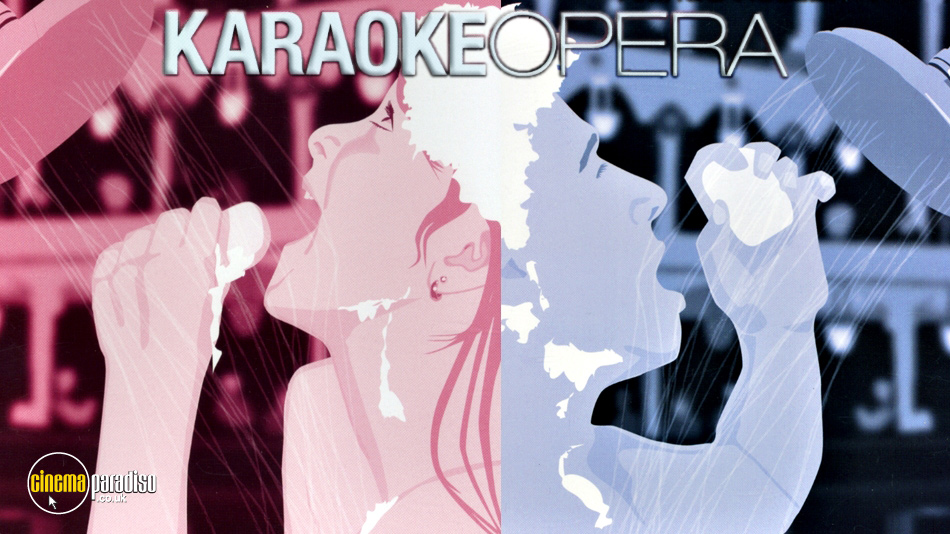 Karaoke Opera Divas and Tenors online DVD rental