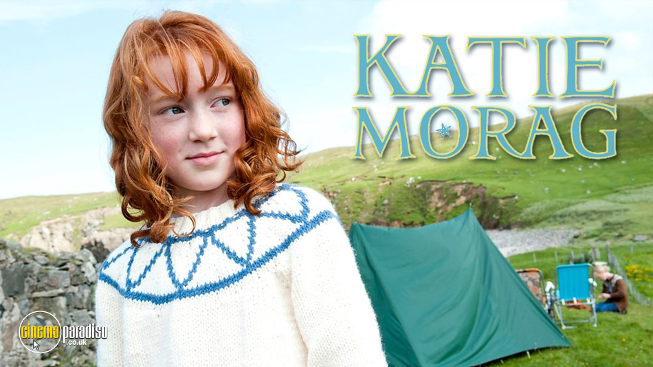 Katie Morag online DVD rental