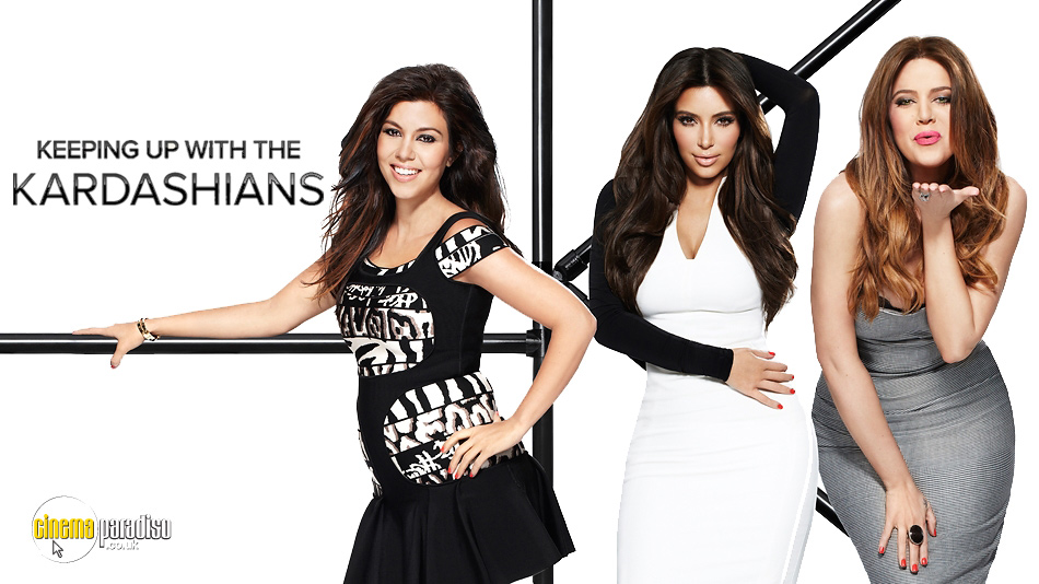 Keeping Up with the Kardashians online DVD rental