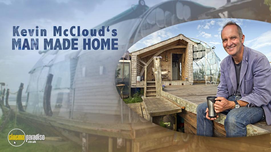 Kevin McCloud's Man Made Home online DVD rental