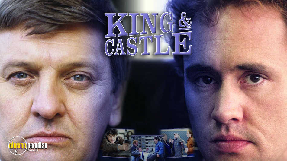 King and Castle online DVD rental