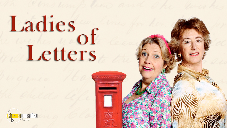 Ladies of Letters online DVD rental
