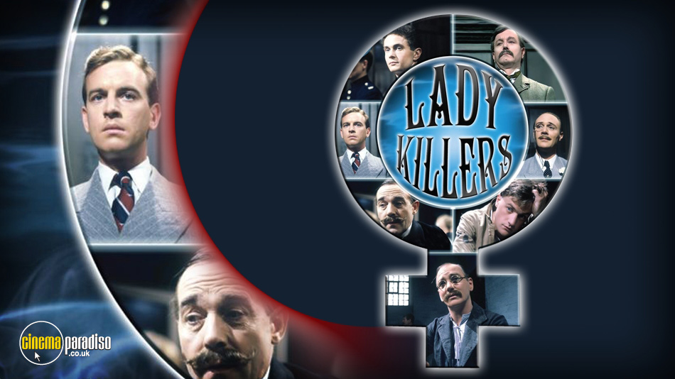 Lady Killers online DVD rental