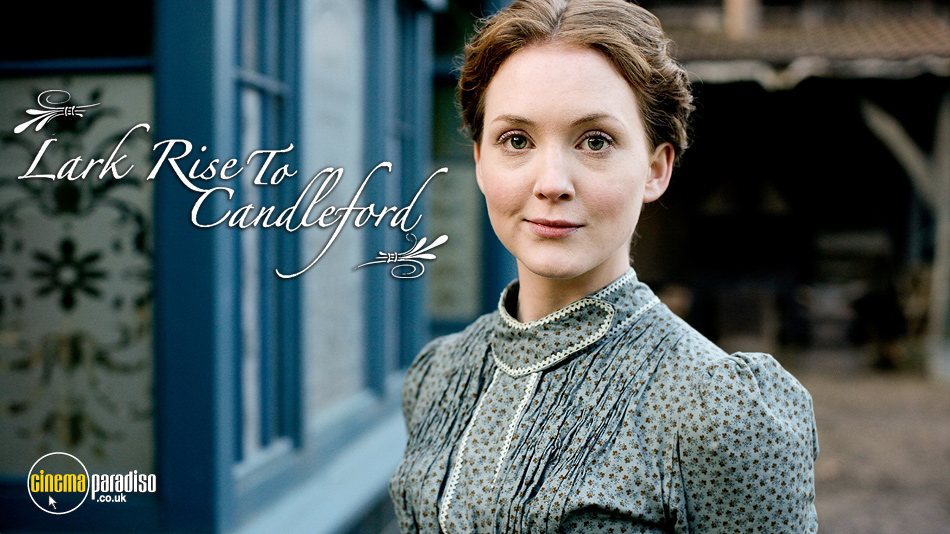 Lark Rise to Candleford online DVD rental