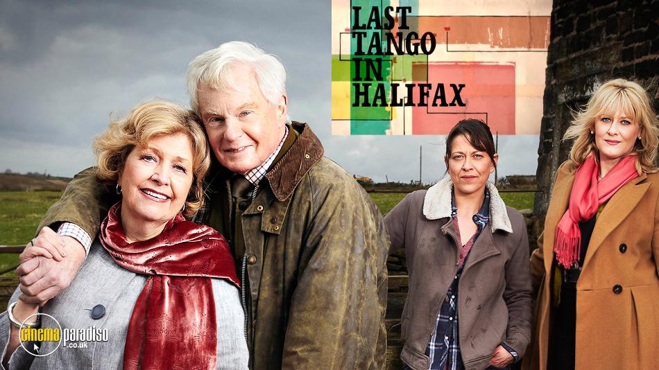 Last Tango in Halifax online DVD rental