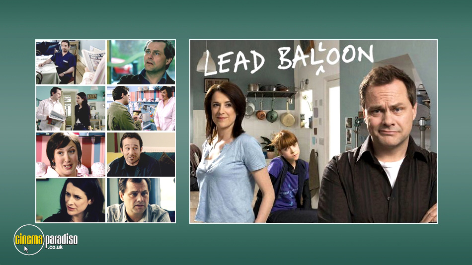 Lead Balloon online DVD rental
