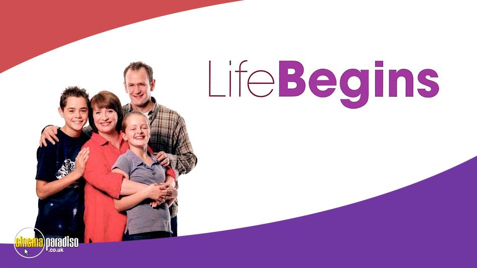 Life Begins online DVD rental