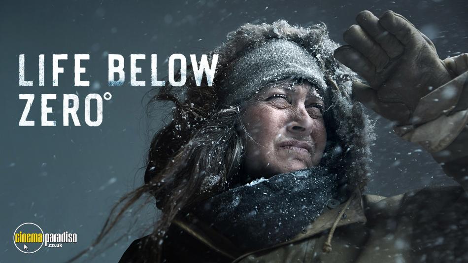 Life Below Zero online DVD rental