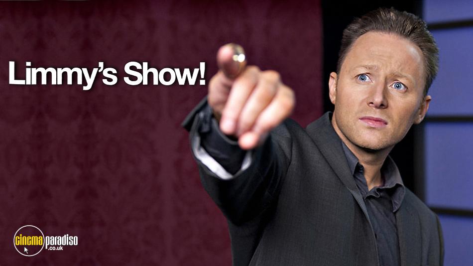 Limmy's Show! online DVD rental