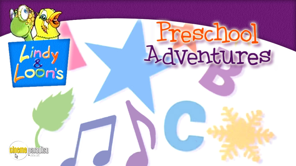 Lindy and Loon's Pre-school Adventures online DVD rental