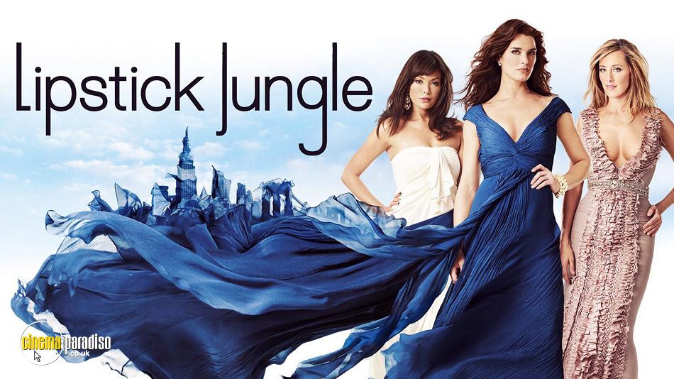 Lipstick Jungle online DVD rental