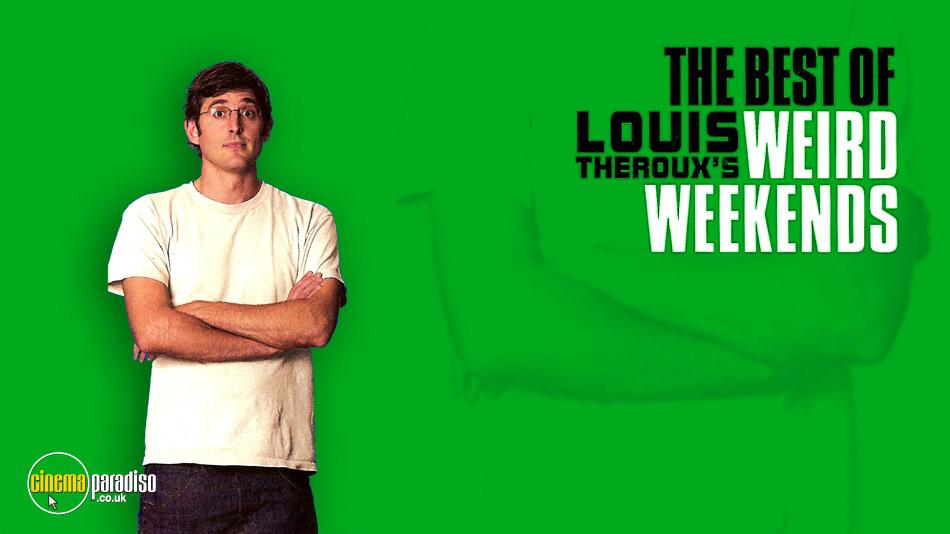 The Best of Louis Theroux's Weird Weekends online DVD rental