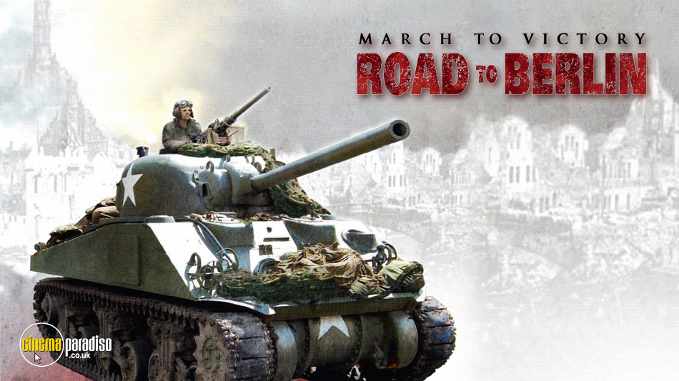 March to Victory online DVD rental