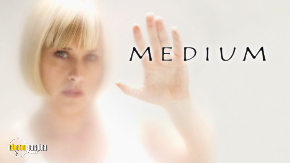 Medium online DVD rental