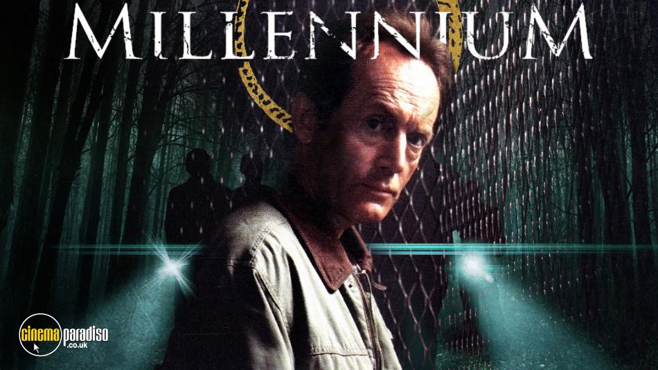 Millennium online DVD rental