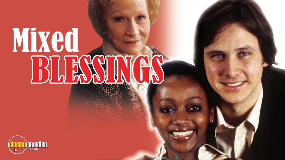 Mixed Blessings online DVD rental