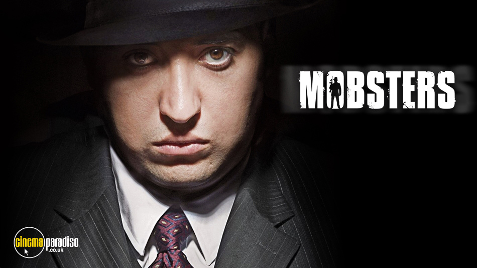 Mobsters Series online DVD rental