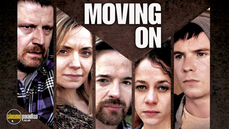 Moving On online DVD rental