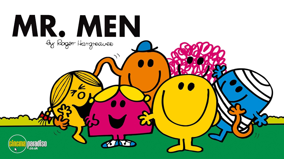 Mr. Men online DVD rental