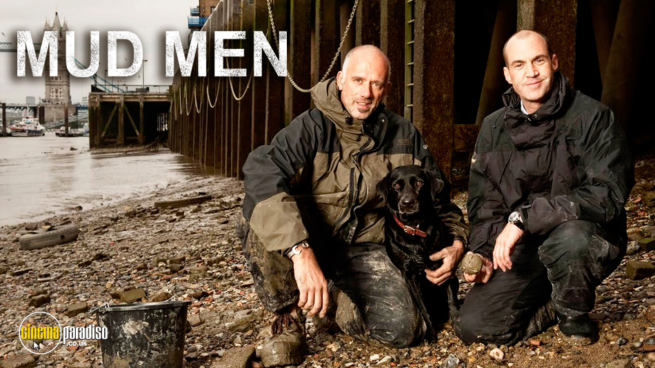 Mud Men online DVD rental