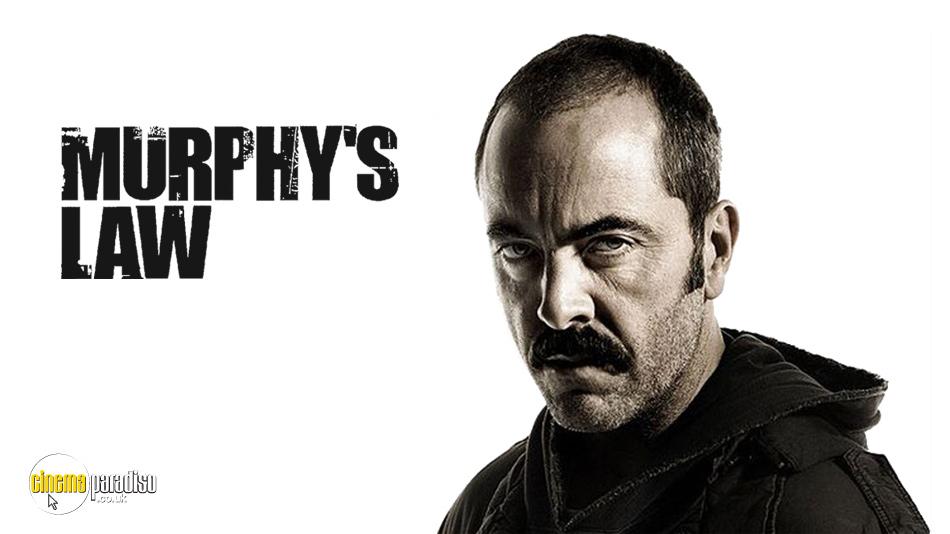Murphy's Law online DVD rental
