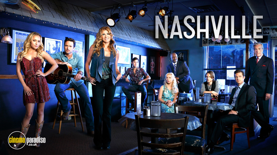 Nashville Series online DVD rental