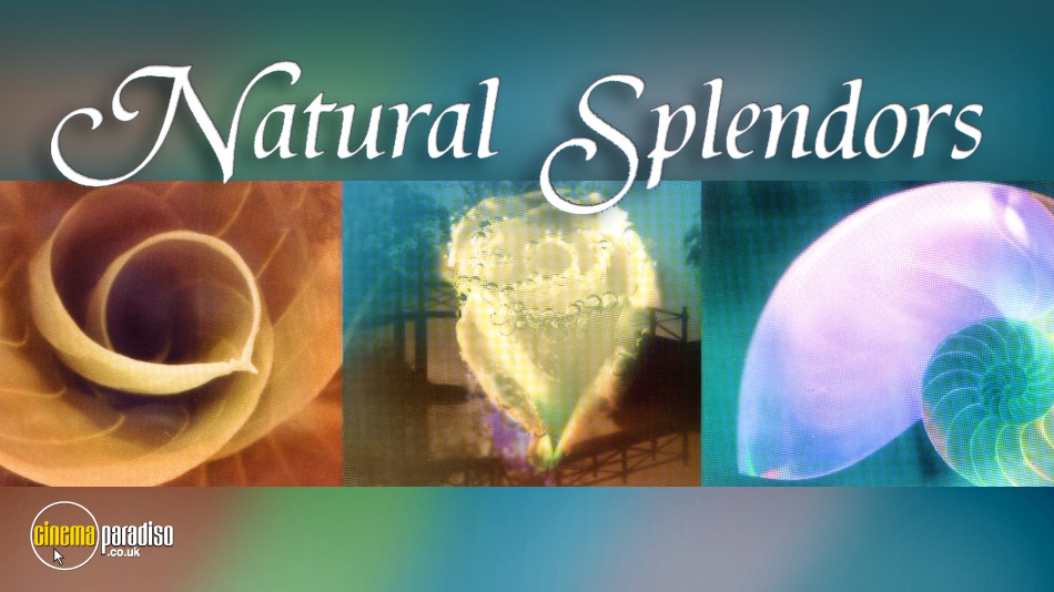 Natural Splendors online DVD rental