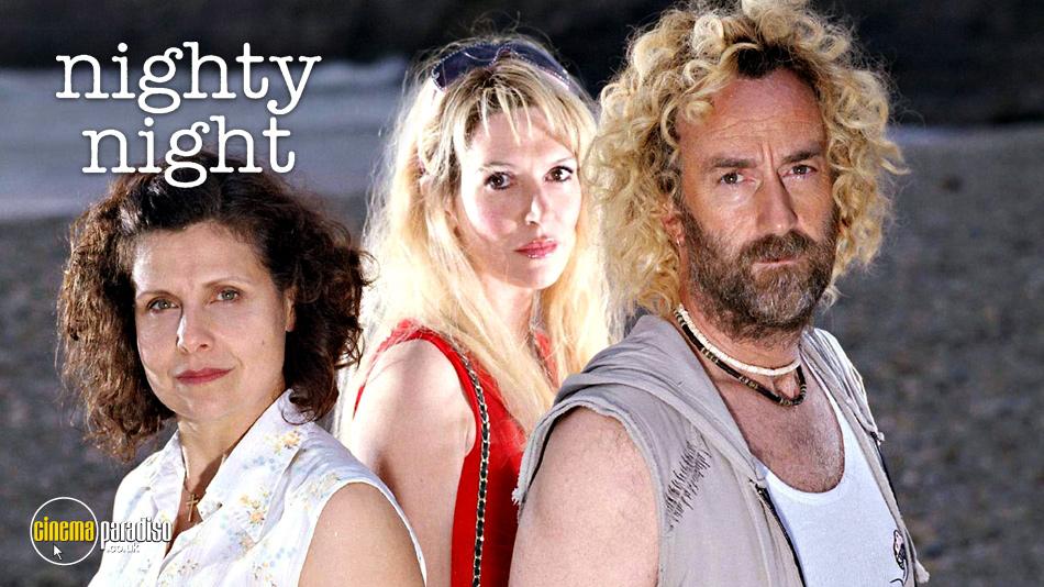 Nighty Night online DVD rental