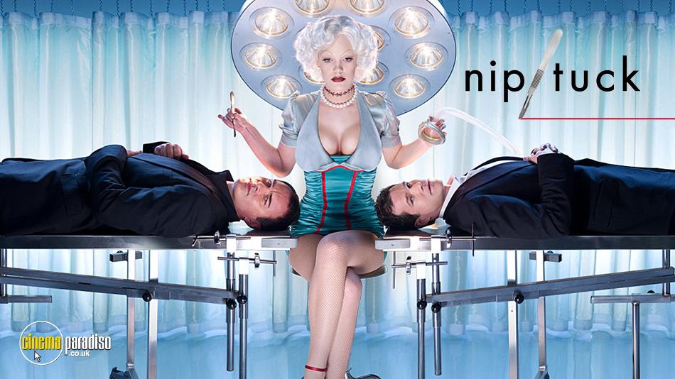 Nip / Tuck online DVD rental
