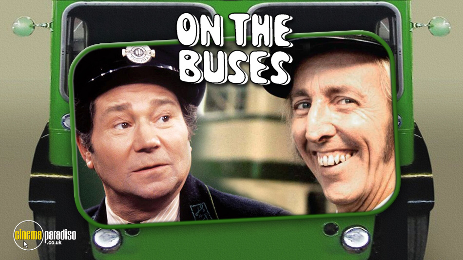 On the Buses online DVD rental