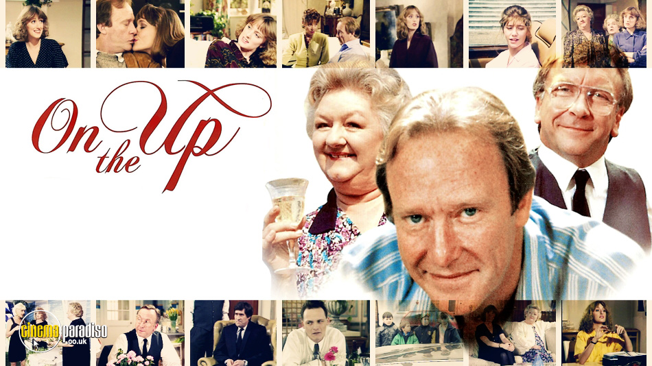 On the Up online DVD rental