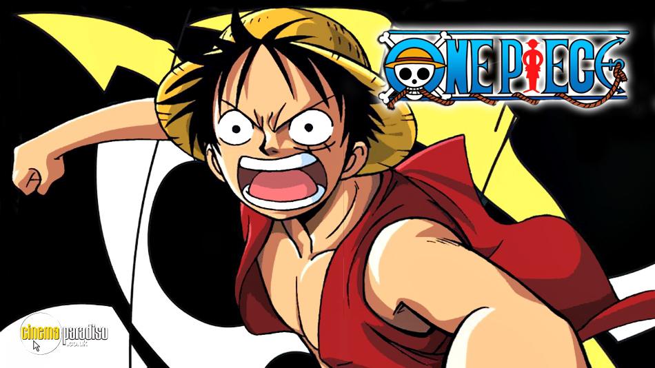One Piece (aka Wan pîsu: One Piece) online DVD rental