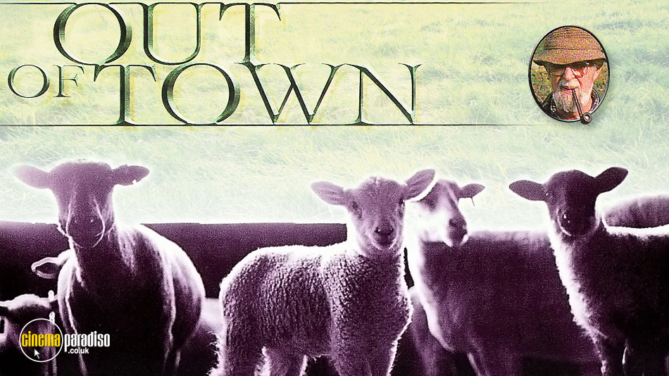 Out of Town online DVD rental