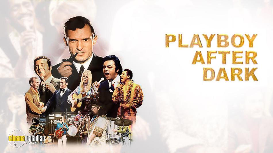 Playboy After Dark online DVD rental