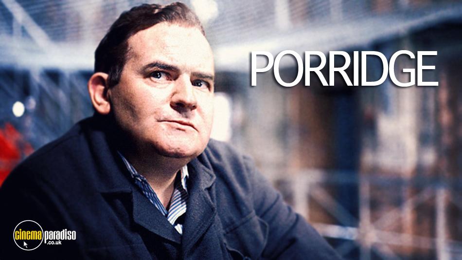 Porridge online DVD rental