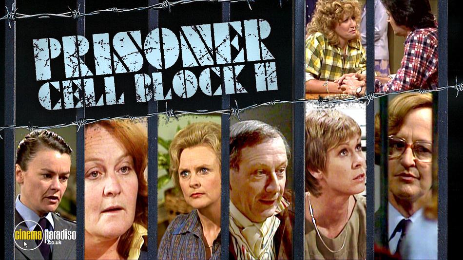 Prisoner Cell Block H (aka Prisoner) online DVD rental