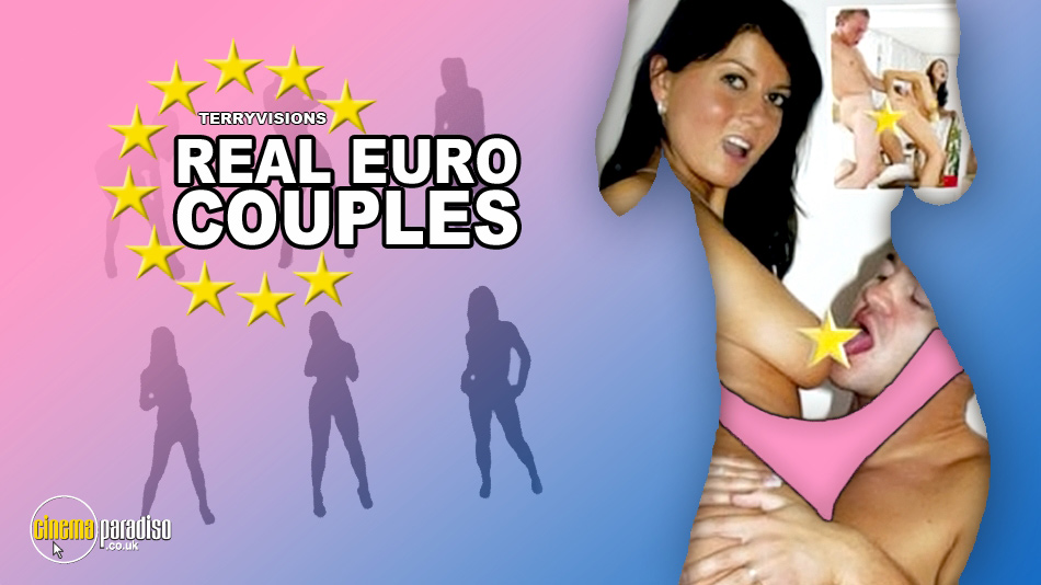 Real Euro Couples online DVD rental
