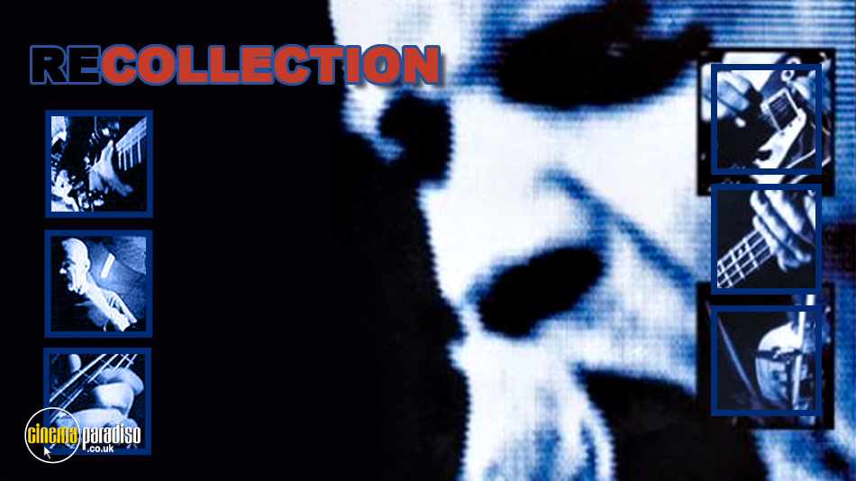 Recollection online DVD rental