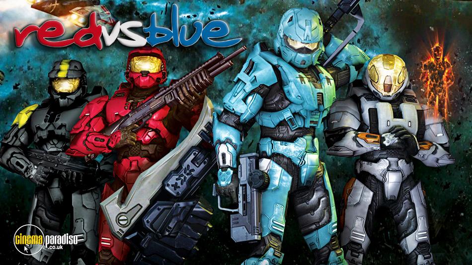 Red vs. Blue online DVD rental